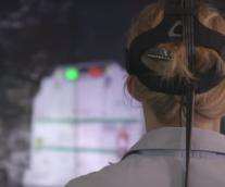 Как виртуальная реальность помогает повысить безопасность на горнодобывающем предприятии