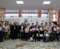 Dassault Systemes выступила спонсором ХI Всероссийской открытой геологической олимпиады