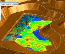 Использование модуля Контроля Содержаний GEOVIA Surpac на горнодобывающих предприятиях