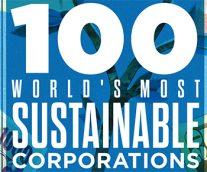 Dassault Systemes возглавила список 100 Самых Устойчивых Корпораций мира