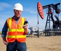 Улучшение контроля над проектами в нефтегазовой отрасли