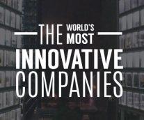 Dassault Systemes вошла в список Самых Инновационных Компаний 2018 года по версии Forbes