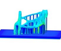 Обзор инструментов платформы 3DEXPERIENCE для полного цикла аддитивного производства