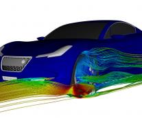 Учет влияния автомобильных шин помогает снизить расход топлива