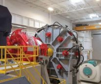 Virtual Testing of Full-Scale Wind Turbine Nacelles