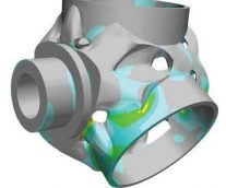 Empower Tosca Optimization with CAE Technologies