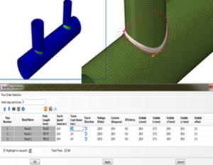 eSeminar   Enhanced Abaqus Welding Interface (AWI)