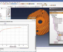 Granta Ensures Fast Access to Traceable, Consistent Materials Data for Simulation
