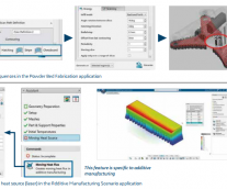 Additive Manufacturing Process Simulation: A 2-Day Training Course