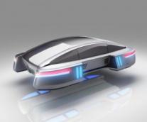 Flying Cars, No Longer Sci-Fi