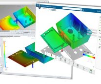 Plastic Injection Simulation on 3DEXPERIENCE