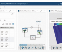 A Tool To Connect Multiple Domains On The 3DEXPERIENCE Platform