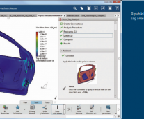 Democratize Analysis Using Simulation Vertical Applications