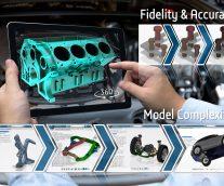 HiFi Simulation for Internal Combustion Engine Engineering