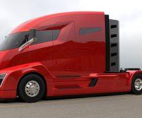 An Examination of the Future of Truck Aerodynamics