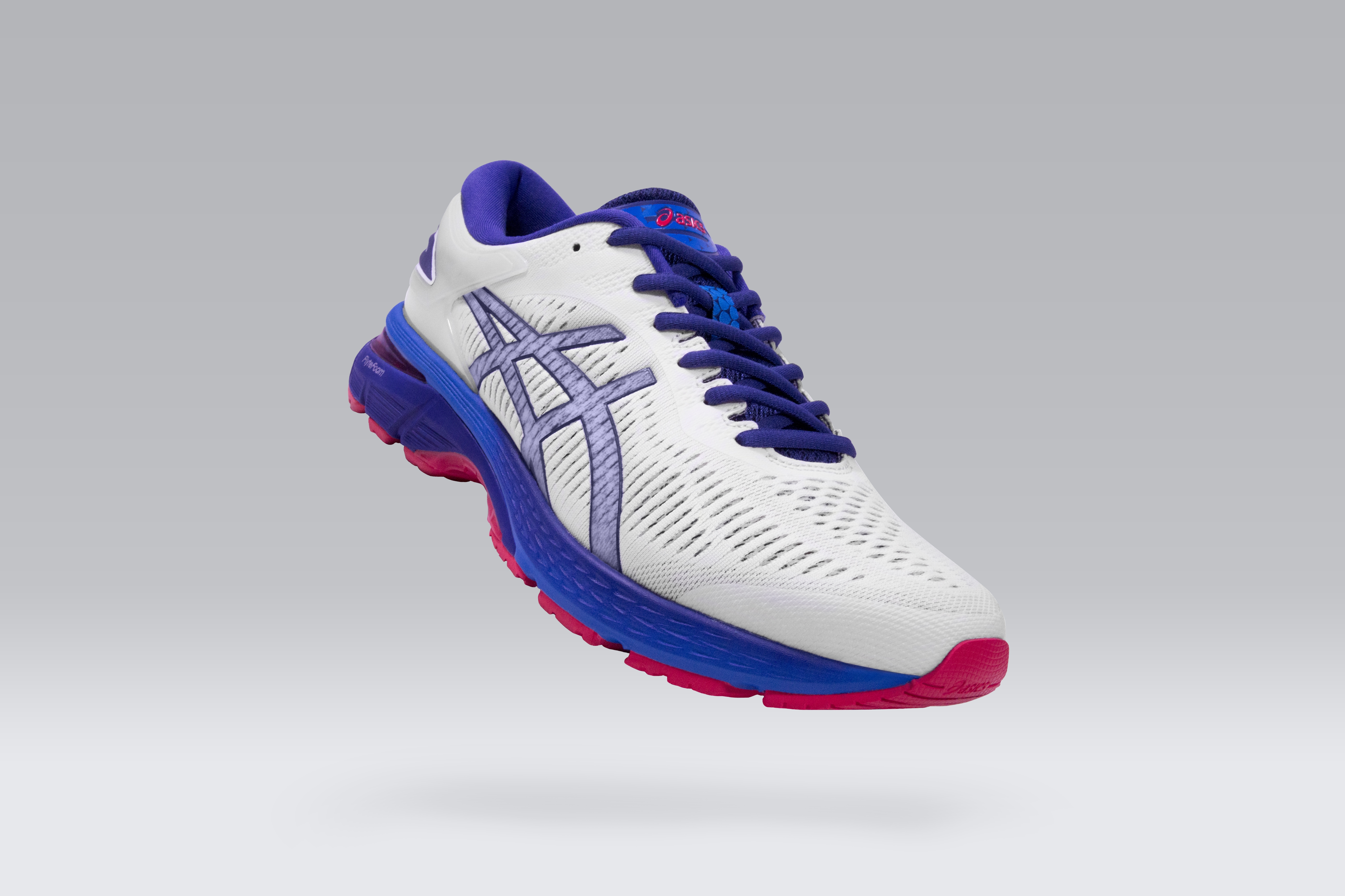 new asics shoes 2018