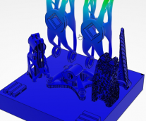 Additive Manufacturing Print to Perform Video Enablement Manual