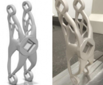 When Print Direction Guides Topology Optimization