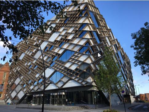EPSRC MultiSim Modelathon: University of Sheffield