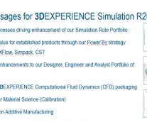 3DEXPERIENCE Release 2019x – Key Takeaways