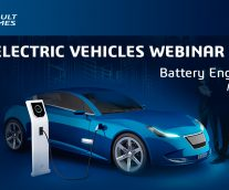 Electric Vehicles Battery Engineering