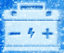Extreme Cold Temperatures Impact on Electric Vehicle Batteries