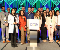 2019 Community of Experts (COE) Academic Summary