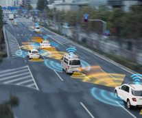 The Little Roady Shuttle: Autonomous Vehicle of the Future