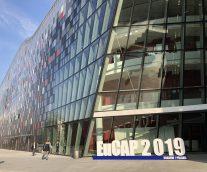 SIMULIA Talks: EUCAP Conference with Marc Rütschlin