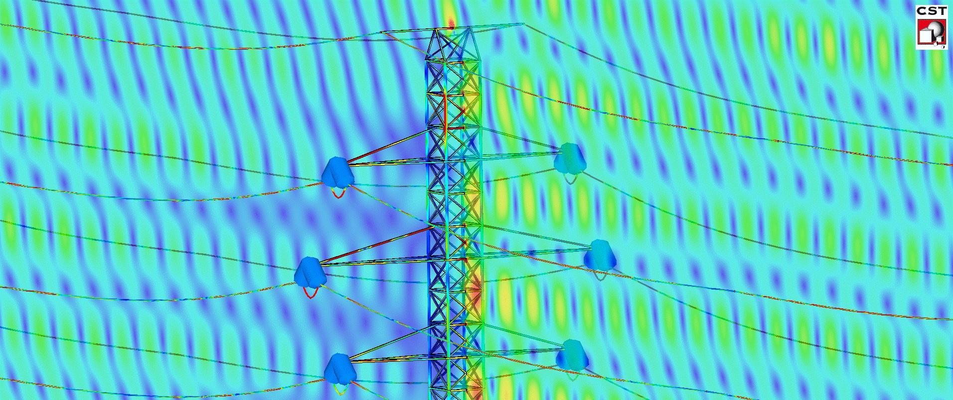 Simulation of Electromagnetic Pulses (EMP) | The SIMULIA Blog
