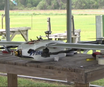 Taking Flight: Unmanned Aerial Systems Designed and Built by Students