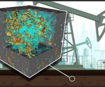 Tapping into Oil and Gas Reserves with Simulation