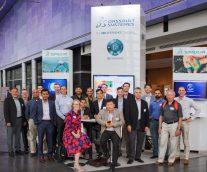 SIMULIA Talks: NAFEMS World Congress 2019 with Stephanie Wood