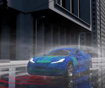 Webinar Series Focuses on Simulation for Autonomous Vehicles