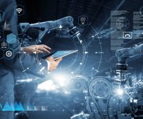 5G: Digital Communication on an Industrial Level