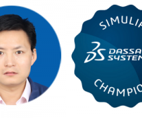 Meet SIMULIA Champion Bingyun Jiang
