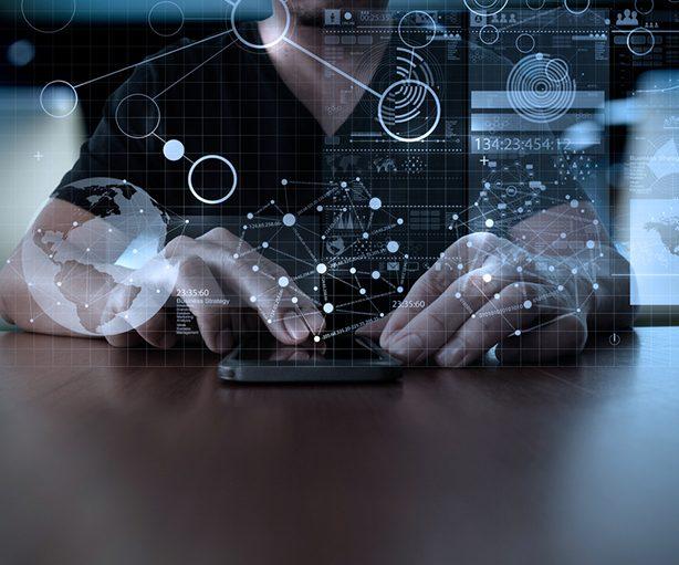 Så ska Sveriges småföretag hänga med i den digitala transformationen