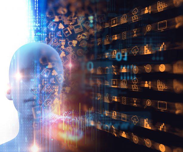 AI tar steget in i vardagen