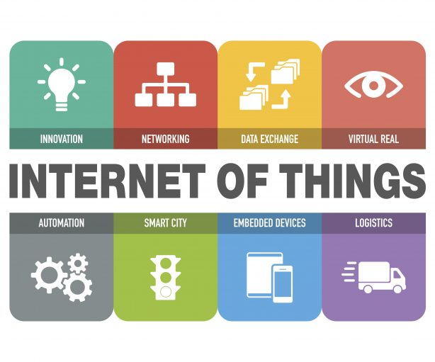 Två stora utmaningar inom IoT
