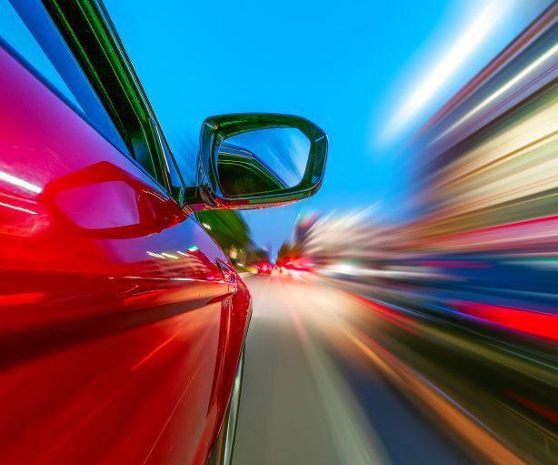 Så kommer självkörande bilar forma framtiden