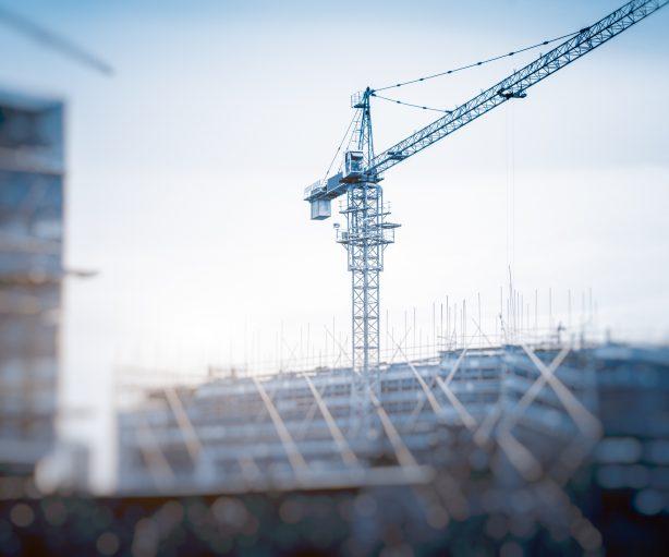 Byggbranchen behöver mer PLM