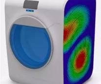 達梭系統設計出下一代洗衣機,家電廠商會緊張嗎?
