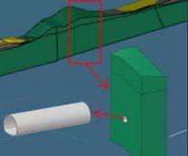 【論文分享】 隧道 BIM 模型_基於達梭系統 3DEXPERIENCE 平臺的數值分析研究