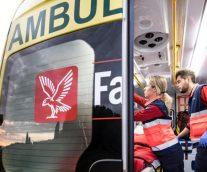 全球最大的緊急救援服務商FALCK採用達梭系統坤帝科解決方案優化運營