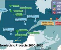加拿大魁北克電力公司BIM應用