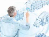 CATIA CB 在鐵路信號控制系統中的應用(上) – 如何縮短鐵路基礎設施安全自動化系統的鑒定時間