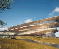 達梭系統如何幫助建築公司實現工程工藝的現代化