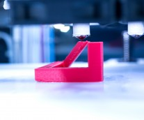 3D-printing: the green industrial revolution