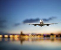 Solar Impulse 2 brings the message of a new environmental paradigm