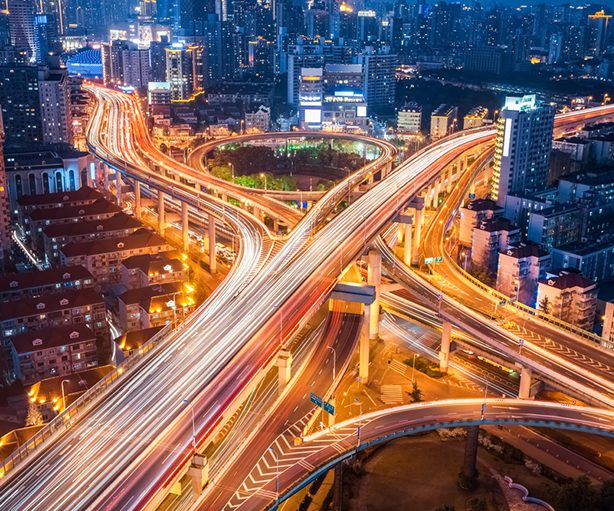 Urban Upgrade-connected cities create better social outcomes